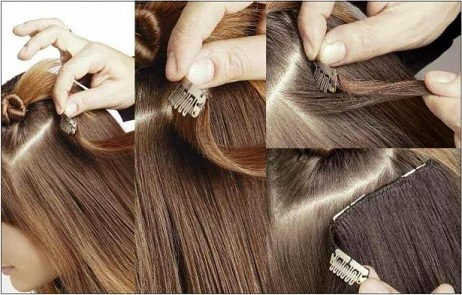 Cost of hair extensions in mumbai